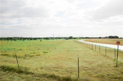 China Spring Residential Lots & Land For Sale: Tbd Austin Hines Drive