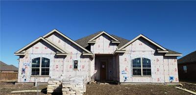 Hewitt Single Family Home For Sale: 1016 Steamboat Drive