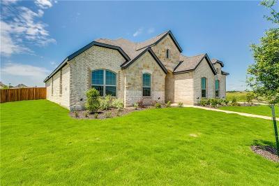 Hewitt Single Family Home For Sale: 1081 Kreece Drive