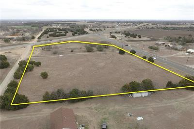 China Spring Residential Lots & Land For Sale: Tbd China Spring Road