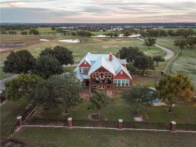 Crawford Farm & Ranch For Sale: 1334 Coyote Lane