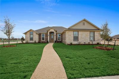 Waco Single Family Home For Sale: 10100 Wildberry