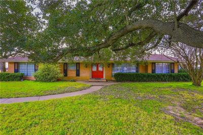 Waco Single Family Home For Sale: 6562 S 3rd Road