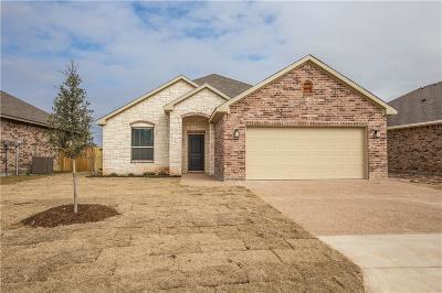 Robinson Single Family Home For Sale: 492 Paso Fino Street