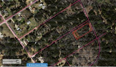 Waco Residential Lots & Land For Sale: Tbd Virginia Road