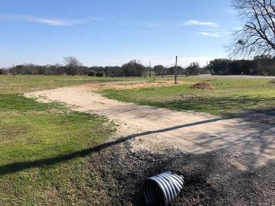 Waco Residential Lots & Land For Sale: 142 Petit Road
