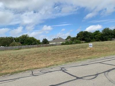 Waco Residential Lots & Land For Sale: Tbd Tracey Drive