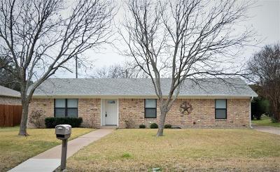 West Single Family Home For Sale: 1413 N Davis Street