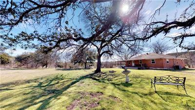 Gatesville Single Family Home For Sale: 3210 Greenbriar Road