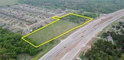 Waco Residential Lots & Land For Sale: 7421 Pedernales Drive