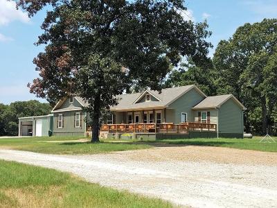 Farm & Ranch For Sale: 6201 Fm 1861