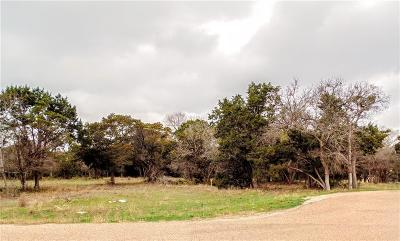 China Spring Residential Lots & Land Under Contract: Tbd Shadow Ridge
