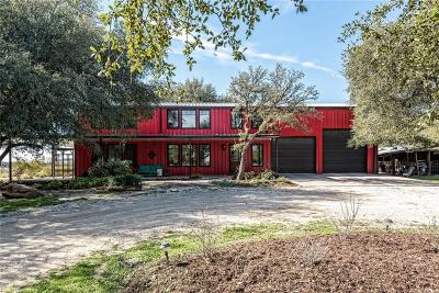 Farm & Ranch For Sale: 7643 N Lone Star Parkway