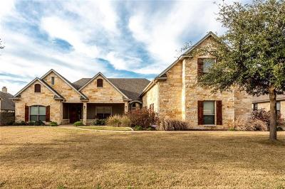 Robinson Single Family Home Under Contract: 443 S Cedar Ridge Circle