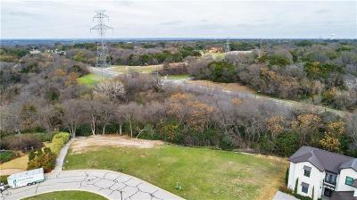 Waco Residential Lots & Land For Sale: 14 Enclave Court