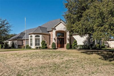 McGregor Single Family Home For Sale: 455 Winding Creek Lane