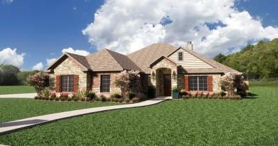 Hewitt Single Family Home For Sale: 264 Big Creek Loop