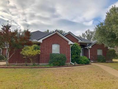 Robinson Single Family Home For Sale: 531 Celeste Drive