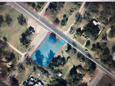 Waco Residential Lots & Land Under Contract: 1624 - 1626 N 5th Street