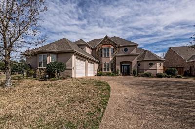 Waco Single Family Home For Sale: 1373 Windstone Drive
