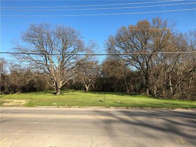 Waco Commercial For Sale: 719 Clifton