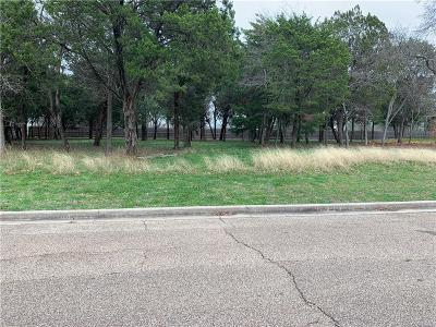 Woodway Residential Lots & Land For Sale: Tbd Harbor Drive
