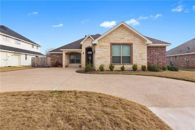 Waco Single Family Home For Sale: 55 N Shore Circle