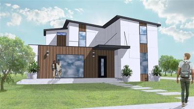Waco Single Family Home For Sale: 416 Oriental Road