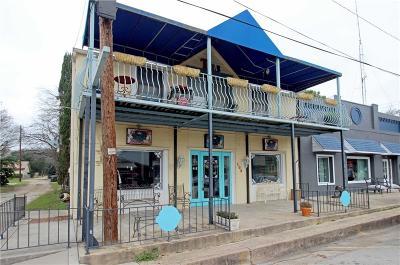 Lorena Condo/Townhouse For Sale: 108 E Center Street