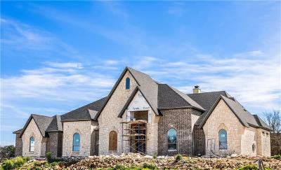 McGregor Single Family Home For Sale: 9010 Canyon Trail
