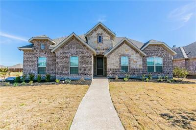 McGregor Single Family Home For Sale: 406 Sagebrush Lane