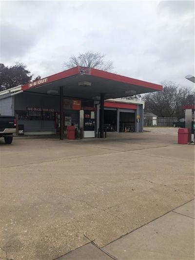 Waco Commercial For Sale: 2800 Bellmead Drive