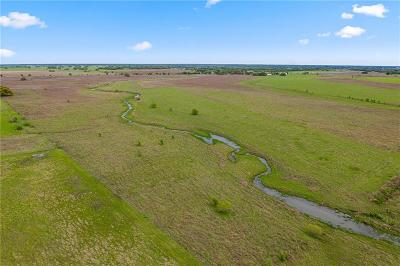 Gatesville Residential Lots & Land For Sale: Tbd Cr 226