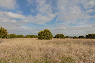 China Spring Residential Lots & Land Under Contract: Tbd Appx 5+/- Ac Shiloh Trail