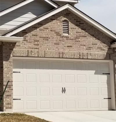 Lorena Single Family Home Under Contract: 3017 Skinner Drive
