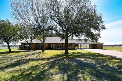 Lorena Single Family Home For Sale: 390 Mitchell Road