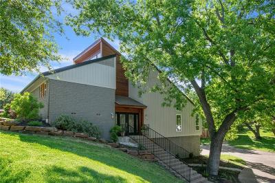 Waco Single Family Home For Sale: 2609 Eldridge Lane