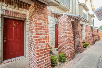 Waco Multi Family Home For Sale: 2021 S 8th Street #A-J