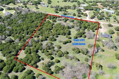 China Spring Residential Lots & Land Under Contract: Lot 121 Cr 3585