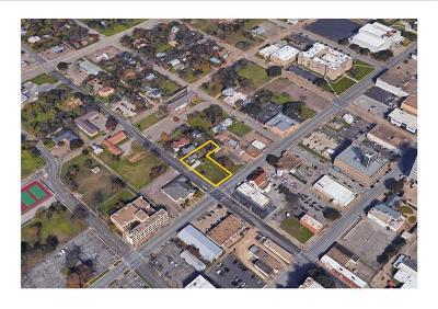 Waco Commercial For Sale: 1023 Columbus Avenue