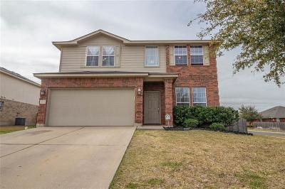 Waco TX Single Family Home For Sale: $210,500