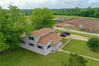 Single Family Home For Sale: 3109 Gun Club Road