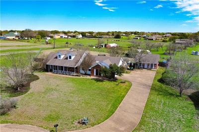 Lorena Single Family Home For Sale: 340 Southern Breeze Road