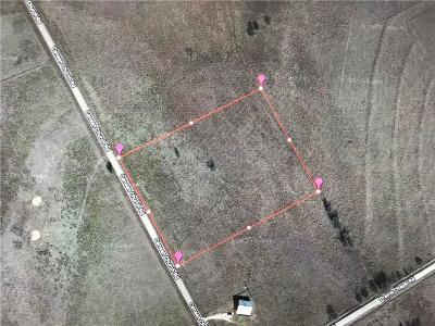 Crawford Farm & Ranch Under Contract: Tbd Canaan Church Road