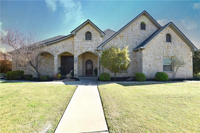 Waco Single Family Home For Sale: 5620 Plantation Drive