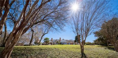 Woodway Single Family Home Under Contract: 12003 Woodbriar Circle