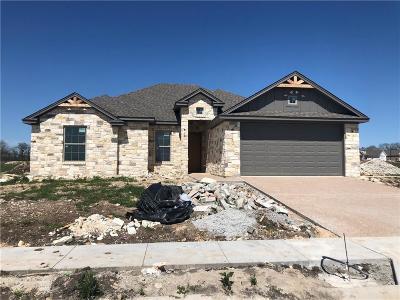 Waco Single Family Home For Sale: 10444 Fallen Leaf