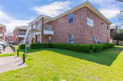 Waco Multi Family Home For Sale: 1226 Bagby Avenue