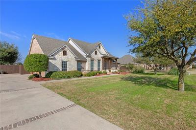 Waco Single Family Home For Sale: 2 Lone Star Drive