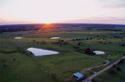 Crawford Farm & Ranch For Sale: 3143 Chisholm Trail